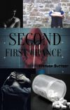 Second First Chance cover