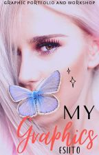 My Graphics☑ by Esiito