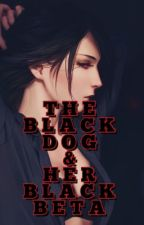 Tokyo Ghoul: The Black Dog & Her Black Beta by RayTheRipper
