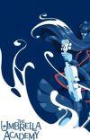 The Umbrella Academy 2 cover