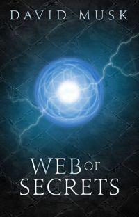 Web of Secrets cover
