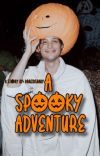A Spooky Adventure  cover