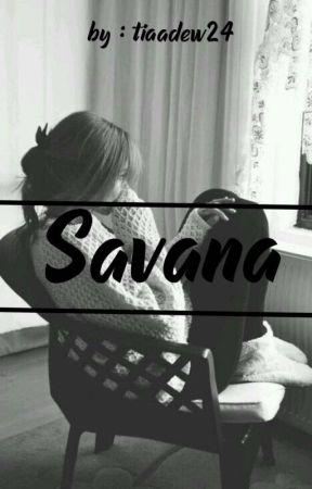 Savana by tiaadew24