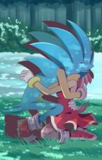 I'll Still Be There For You...Sonamy Story by Crazy_Adrianna0