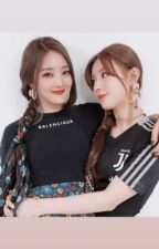 Stay (Mimin) - (G)I-DLE SERIES #2 by simtato
