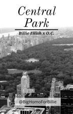 Central Park /// Billie Eilish by BigHomoOverHere