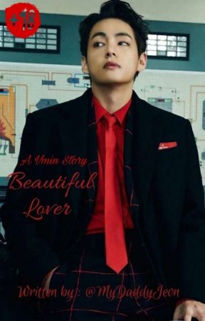 🔞Beautiful Lover🔞(Vmin Smut-BxB-ON-GOING) by MyDaddyJeon