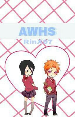 Anime World High School (A Pein Fanfic) by _acatsuki_