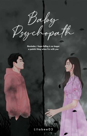 [√√]BABY Psychopath ||JUNGWON🗡(OPEN PO)  by lilabee03