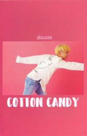 cotton candy ¡! haosoon by slowsea