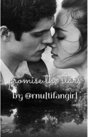Promise The Stars by KatMcNamaraPH