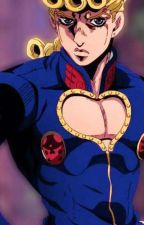 The Golden Hero Continues (My Hero Academia X Stand User Male Reader) by Anorexic_AuthorII
