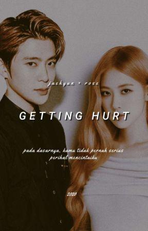 Getting Hurt by jaehyunese
