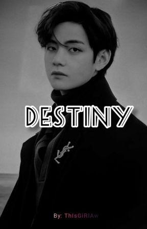 Destiny√ by ThIsGiRlAw
