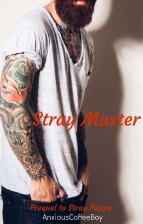 Stray Master [MxM] by AnxiousCoffeeBoy