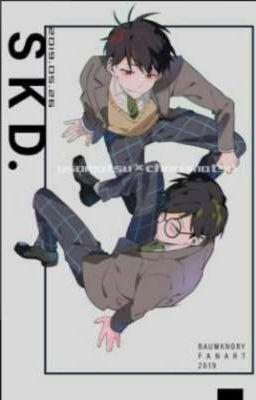 [ Dekisugi Hidetoshi × Nobi Nobita ] Em sẽ mãi là của tôi.