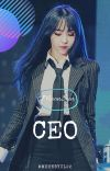 CEO   MoonSun cover