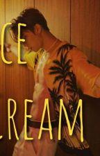 Ice Cream  Johnny Suh by healingsmiles