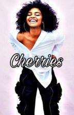 CHERRIES; CAT VALENTINE (SLOW UPDATES) by Journey1357