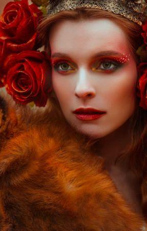 Die Rose und der Fuchs by NadineMBurri-Autorin