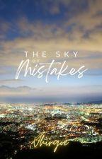Skies Of Mistakes (Hunting Game Series #1) by Vhirgoe