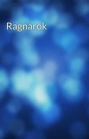 Ragnarok by JaysonNyx