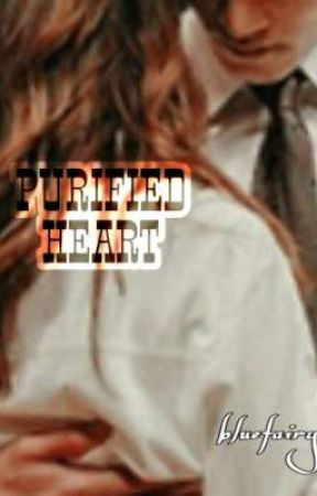 Purified heart. by _BlueFairy