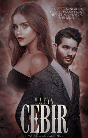 CEBİR(MAFYA) by Siyahin_Golgesinde