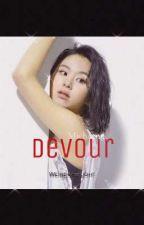 DEVOUR (G!P) Michaeng by WeirdoAtNight