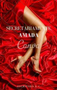 Secretariamente Amada cover