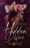 Hidden Desire  cover