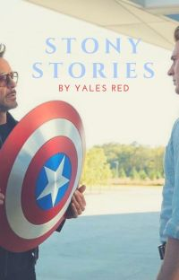 Stony Stories cover