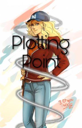 Plotting Point by wearenotdoinggethelp