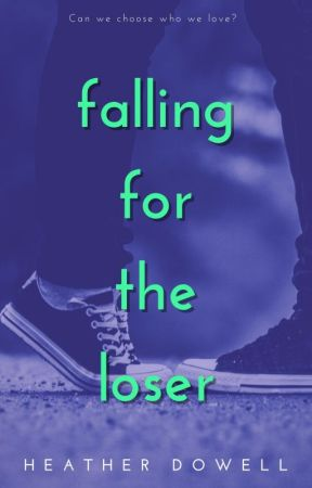 Falling for the Loser by nightporium