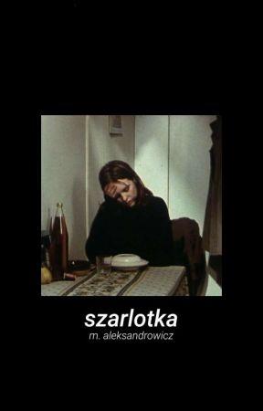 SZARLOTKA by suchoty