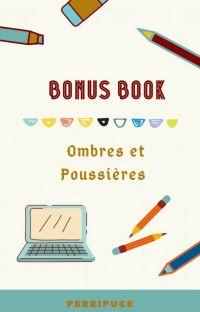 Bonus Book : Ombres et poussières cover