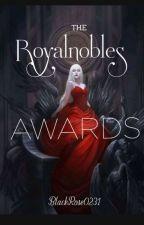 The RoyalNobles Award. ||CLOSED.|| by BlackRose0231