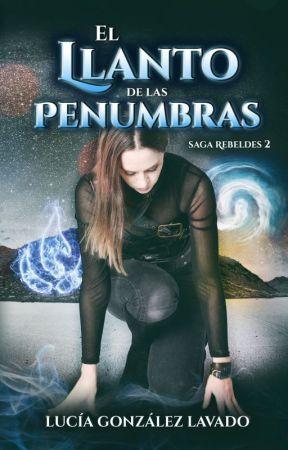 El llanto de las penumbras by LuciaGLavado