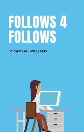 follows 4 follows by heartbreacker890