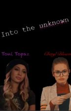 Into the unknown (Choni) by Youlooklikeapotato8