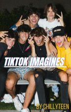TikTok Imagines by chillyteen