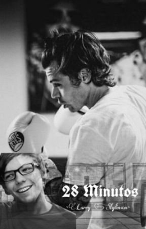 28 minutos ~Larry Stylinson~ by conixtbsl