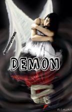 Demon by drummergirlirwin