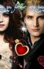Carlisle and Bella love story (rewrite/edited)  by Marcuslover400