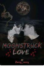 moonstruck love  by authenticzarry_