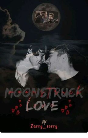 moonstruck love  by zarry_sorry