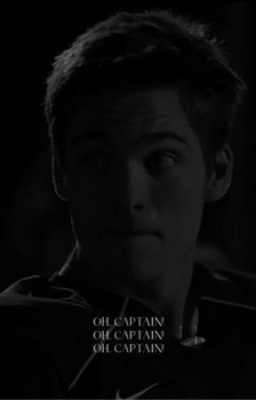 Oh, Captain! / Liam Dunbar by obrienbooks