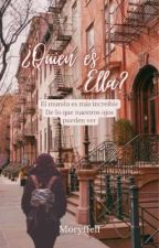 ¿Who Is The Diary? by Moryffell