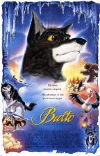 The Adventure Kids meet Balto and Togo by AdventureGirl5