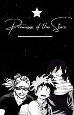 ~*Aizawa x Deku x Mic *~  Soulmate AU  by Hitori_Ito